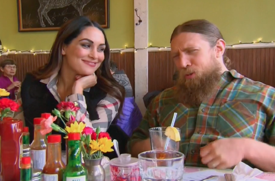 total divas clothes quarters with daniel bryan 2016
