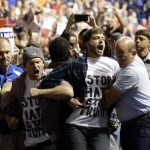Donald Trump rallies continue serving up hate as main course