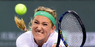 victoria azarenka is back really back 2016 images tennis