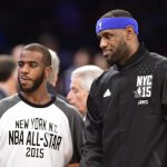 will lebron james get his nba dream team wish granted