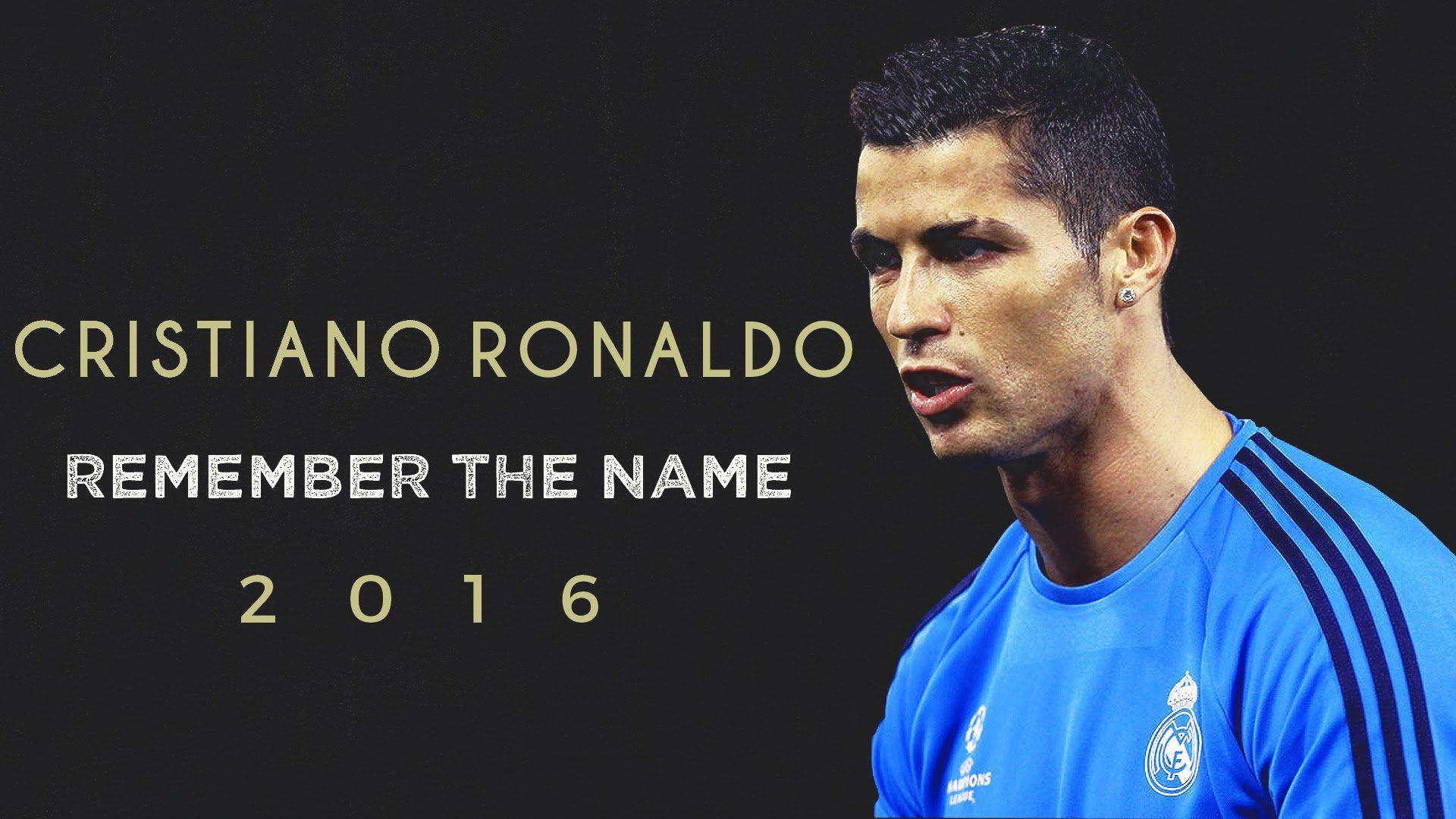 will read madrid sell cristiano ronaldo 2016