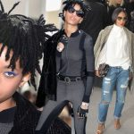 Willow Smith faces off Chanel & John Legend sends 'Downton Abbey' off on right note