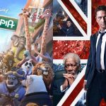 'Zootopia' and 'London Has Fallen' take out 'Deadpool' for weekend box office