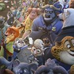 'Zootopia' continues ruling the weekend box office