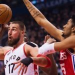 2016 NBA Playoffs: Raptors looking to bounce back with Pacers