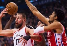 2016 NBA Playoffs Raptors looking to bounce back with Pacers 2016 nba images