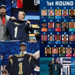 First Round Player Picks Rated and Graded: 2016 NFL Draft