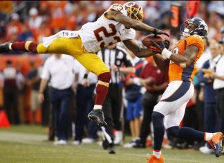2016 NFL Schedule Reveals Some of the Best Revenge Games in Recent Years images