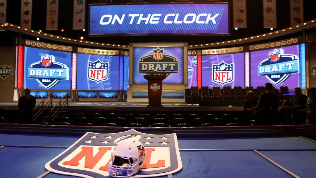 2016 nfl draft as it happens images