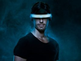 A Quickie Virtual Reality 101 and how it will affect you 2016 images