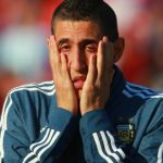 Angel Di Maria blames Louis van Gaal for Manchester United failure