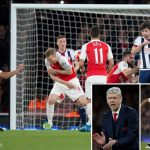 Arsene Wenger: Arsenal need to finish in the top three