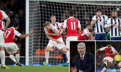 Arsene Wenger Arsenal need to finish in the top three 2016 images
