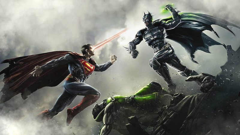 Batman v Superman Dawn of Justice falls to earth weekend box office 2016