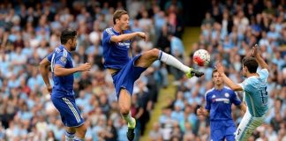 Chelsea vs Manchester City Big Soccer Match Preview 2016 images