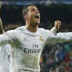 Cristiano Ronaldo leads Real Madrid back to Champions League semifinals