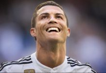 Cristiano Ronaldo scores winner in Zidane's debut managerial El Clasico 2016 images