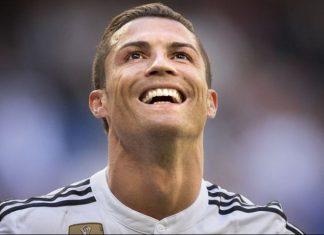 Cristiano Ronaldo scores winner in Zidane's debut managerial El Clasico 2016 images