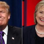 Donald Trump and Hillary Clinton take New York leaving Ted Cruz shut out of primary