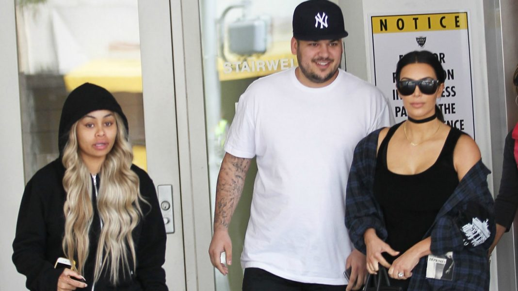 Donald Trump for Lena Dunham exit and Rob Kardashian ready for KUWTK drama 2016 images