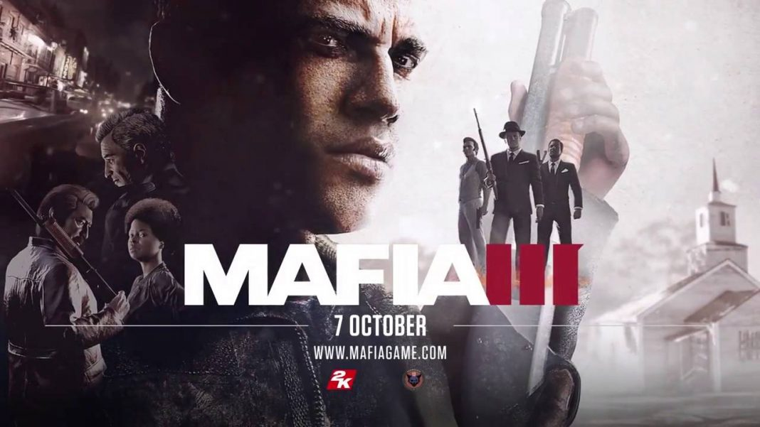 Gamer Weekly PS 4.5 details, New Xbox One Model and Mafia 3 updates 2016 images