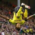 Liverpool wins hearts after beating Dortmund 4 – 3 at Anfield