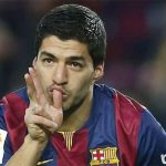 Luis Suarez: I'd prefer La Liga title over the Pichichi award