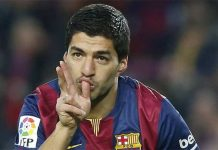 Luis Suarez I'd prefer La Liga title over the Pichichi award 2016 images