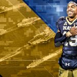 Navy Quarterback Keenan Reynolds Willing to Change Positions for a Shot in the NFL