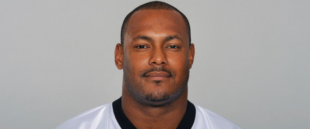 New Orleans Saints Will Smith had loaded gun in car but not used 2016 images