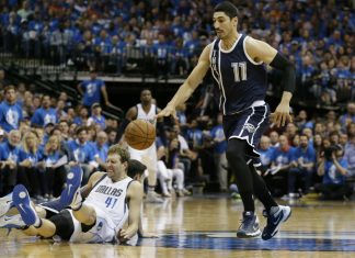 Oklahoma City Thunder up 119-108 win against Dallas Mavericks