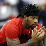 Ole Miss Star Robert Nkemdiche Character Issues may affect nfl draft 2016 images