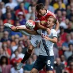 Premier League Game Week 33 Soccer Review: Tottenham 3 – 0 Manchester United