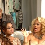'Real Housewives of Atlanta' Reunion 3: Porsha violence & Kim Fields hubby defense