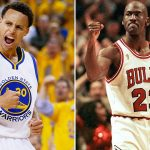 Scottie Pippen Believes Michael Jordan, 1995-1996 Chicago Bulls Would Sweep Steph Curry, Golden State Warriors