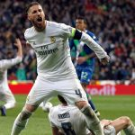 Sergio Ramos: I considered Manchester United move