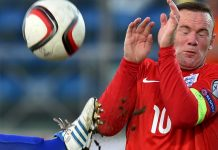 Should Wayne Rooney be left out of the England team at the Euros 2016 images