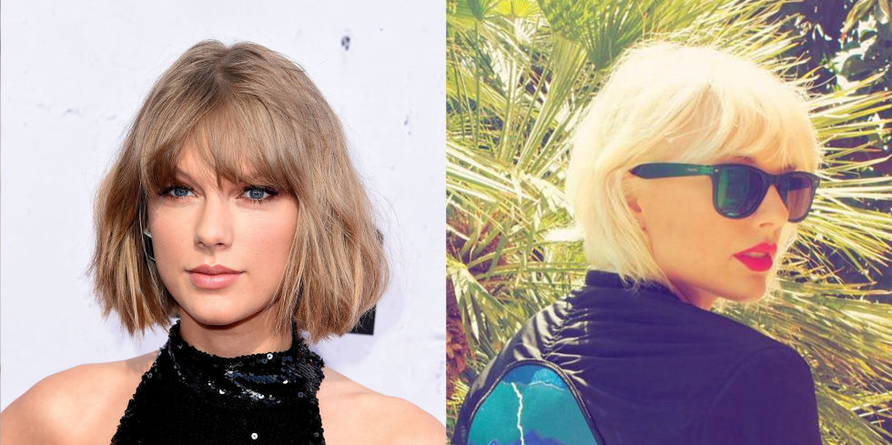 Taylor Swift goes Bleachella and Aisha Taylor tries single life 2016 gossip
