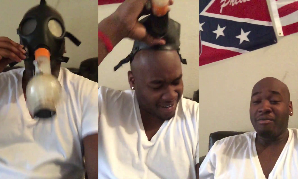 The $16 Million video that cost Laremy Tunsil higher NFL Draft pick 2016 images