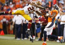 Top Teams of the NFL Offseason 2016 images