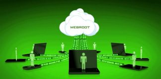 Webroot Smarter Cybersecurity & All the Protection Your Devices Need 2016 tech
