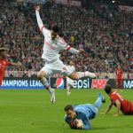 What we learnt from Champions League Quarter-finals first leg