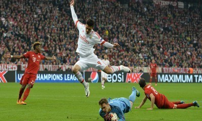 What we learnt from Champions League Quarter-finals first leg 2016 images