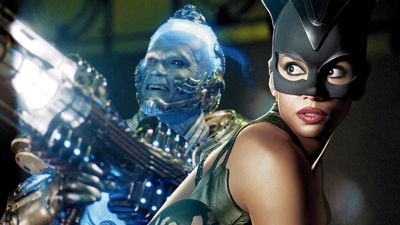 Where Some Modern Superhero Movies Failed images 2016