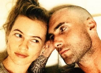 adam levine ready for daddy mode 2016 gossip