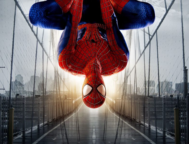 amazing spider-man movie