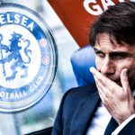 antonio conte signs on for chelsea 2016