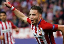 atletico madrid knocks out bayern munich 2016 images
