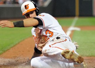 baltimore orioles continue to surprise 2016 images