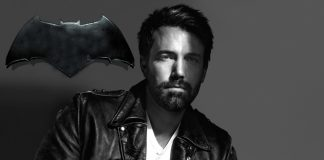 ben affleck standing alone with batman movie 2016 images